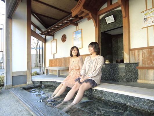 Cara Menjelajahi Arima Onsen