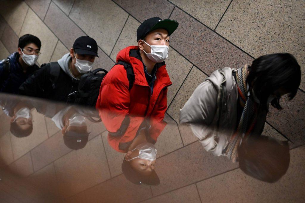 Jepang Akan Memperpanjang Keadaan Darurat COVID-19 Hingga 7 Maret